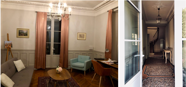 Rue Royal-rooms Coliving @INSEAD, INSEAD Housing community, MBA Housing